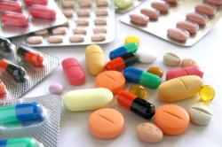 Использование медикаментов для лечения