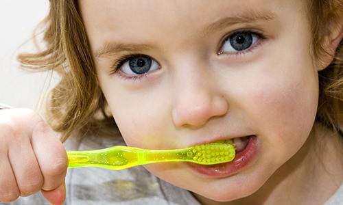 Гигиена полости рта для здоровья зубов