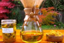 Польза раствора календулы для лечения стоматита