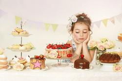 Запрет сладкого при стоматите