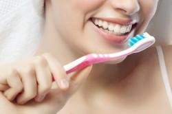 Бережный уход за зубами для профилактики воспалений