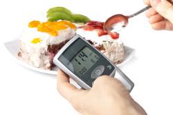Сахарный диабет - причина запаха ацетона изо рта