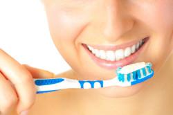 Гигиена полости рта для профилактики кариеса