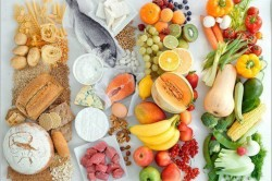 Правильное питание для профилактики кандидоза
