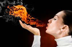 Частая изжога - причина разрушения зубной эмали