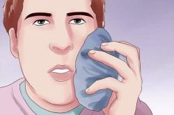 запах изо рта после еды