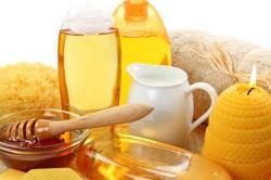 Польза меда при пародонтозе