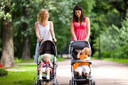 Спокойные прогулки как метод борьбы с бруксизмом