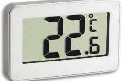 Поддержание температуры в доме