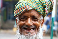 Частые проявления полиодонтии у индусов