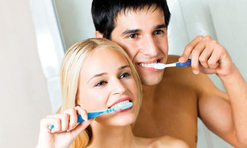 Гигиена полости рта для профилактики стоматита
