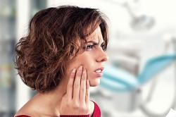 Износ и потеря зубов от полиодонтии