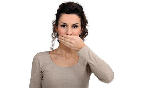 Проблема кандидоза полости рта