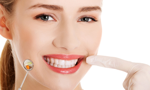 Проблема боли в зубе при надавливании