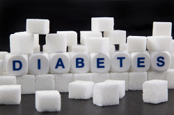 Сахарный диабет  как провокатор стоматита