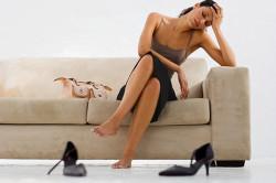 Слабость при герпетическом стоматите