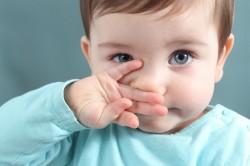 Заложенный нос - причина неправильного прикуса