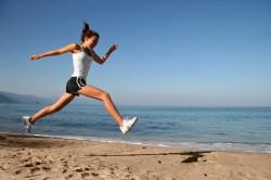 Здоровый образ жизни для профилактики стоматита