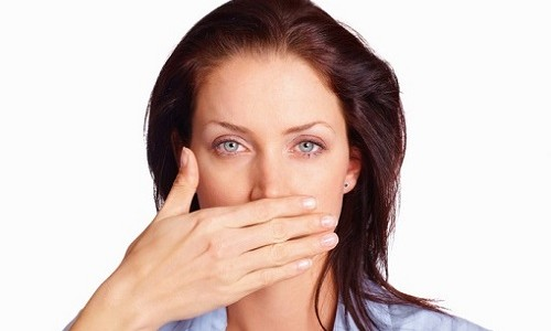 Проблема рака слизистой оболочки рта