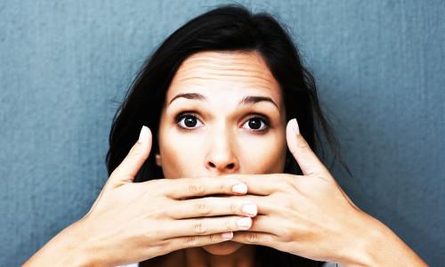 Проблема гниения зубов