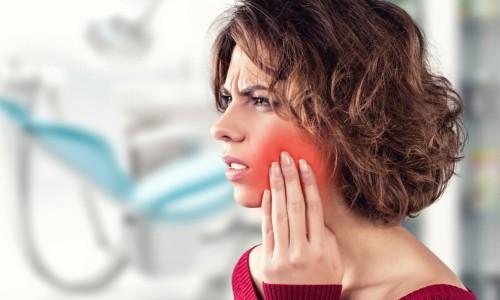 Проблема остеомиелита челюсти