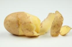 Польза картофеля для лечения воспаления слизистой во рту