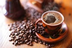 Появление налета после употребления кофе