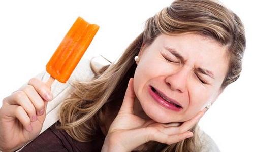 Проблема гиперестезии зубов
