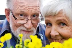 Пожилой возраст - причина кандидоза горла