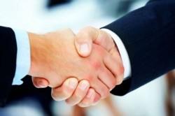 Передача стоматита через рукопожатие