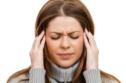 Головная боль - симптом кисты зуба